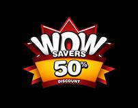 wow savers