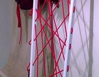 Coat Hanger Panel, Free University of Bolzen Bolzano