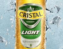 CRISTAL LIGHT 710
