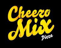 cheezo mix