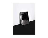 Josef Bolf: A Premonition Of Shadow – exhibition