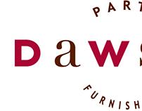 Dawson Party Furnishings - logo