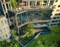 De Meuüs Project - for assar architects
