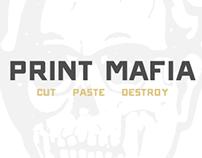 Print Mafia