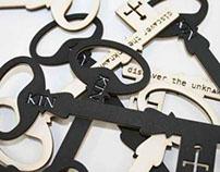 Keys To Nowhere