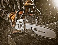 STIHL Power Tools