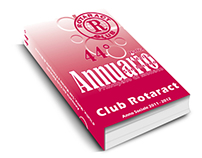 44° Annuario dei Club Rotaract