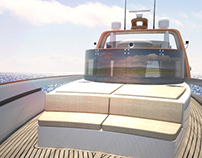 Canu 26 Metre Yacht Design Concept