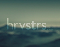 hrvstrs website