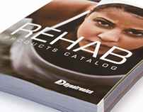 REHAB: Products Catalog