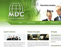 MDC Soluções Empresariais