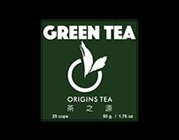 Origins Tea