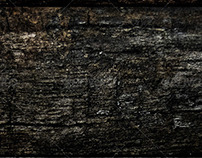 4 Dark Grunge Backgrounds Version 2