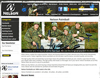 Nelson Paintball