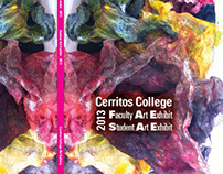 Catalog for Student and Faculty Art Exhibit