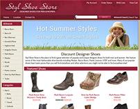 Styl Shoe Store