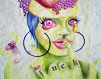 Carmen Zombie