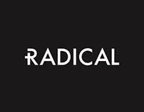 Radical. It's Happening.