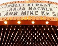 Nadia + Michael | Mexico & Toronto