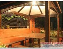 Row House Interiors #Pune
