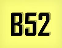 Ufficio B52 : bureau d'étude