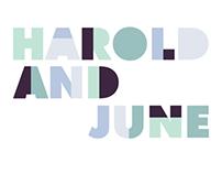 Harold and June | Vintage Fashion