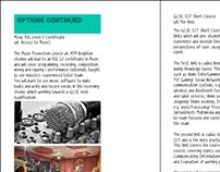 Curriculum Offer Booklet