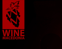 Macedonia WIne