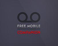 Free Mobile Companion