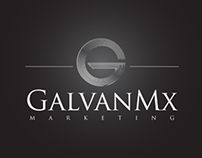 Corporate Image Design for GalvanMx Marketing