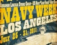 Navy Week 2011 - LA