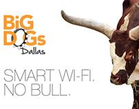 Big Dogs Event/Dallas 2012