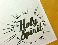 Branding & Identity | The Holy Spirit Series