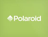 Polaroïd History