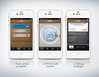 Desktop- und Mobile Websiten für iPAYst
