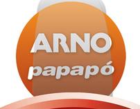 Arno - Display Aspirador