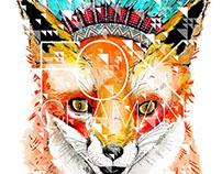 FOX CHAMAN