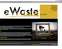 eWaste - Electronic waste awareness Non Profit