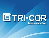 TRI-COR Web Presence