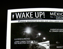 Wake Up Magazine