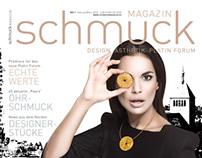 Schmuckmagazin 2010/01