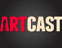 ARTcast Video Opening