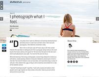 Shutterstock Panorama (2015)