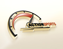 Logo / Brand - Action Sports