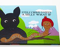 Stellybird Sniffs a Silly What If