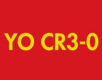 YO CR3-0