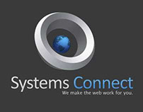 Systems Connect Logo