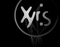 Xyris Logo
