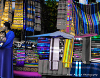 Nurturing Nature in Otavalo Markets