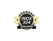 Website Ubenox - Inox de Qualidade
